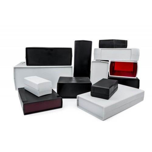 Enclosures with End Plates (49)
