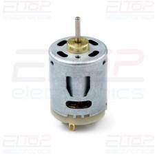 MR04 - 5 Pole 12V-24V Water Pump Electric Motor