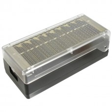 SC-1 Universal Solar Charger for Ni-Cd and Ni-MH Cells, 170 x 75 x 57MM