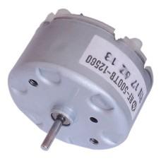 MR03 Miniature Brushed DC Electric Motor, Rated Voltage - 6V DC