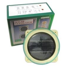 SF01 Extractor Fan, Solar Powered