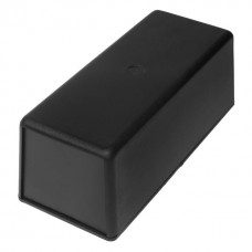 KE18-B Free Standing Case with Removable Base, Black, 176.0 x 76.0 x 65.0MM