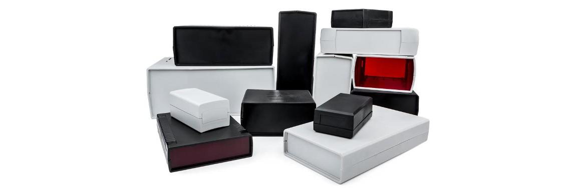 Desktop Cases