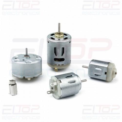 Electric Motors (8)