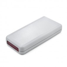 KE89-GR Slim Case with Battery Compartment, 140 x 67 x 25MM