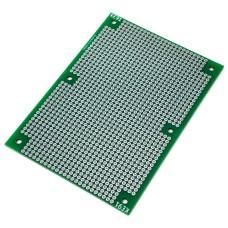 KE91-BD Universal PCB Circuit Matrix Board with Screws for Electronic Prototypes